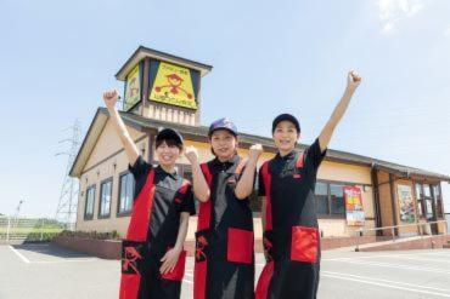 ファミリー食堂 山田うどん食堂 尾島店の画像・写真