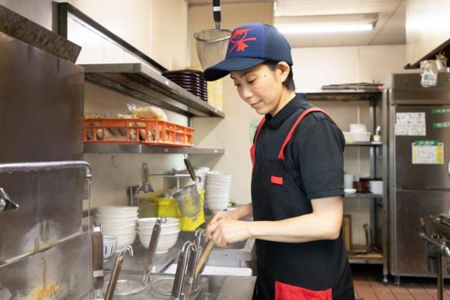 ファミリー食堂 山田うどん食堂 八王子長沼店の画像・写真