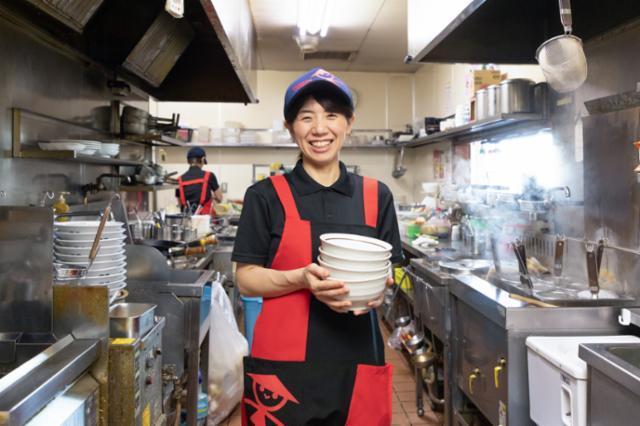 【和光市】ファミリー食堂 山田うどん食堂 和光北インタ―店の画像・写真